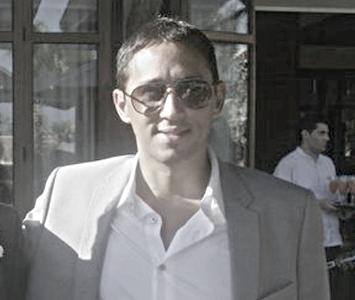 Dean Mustapha